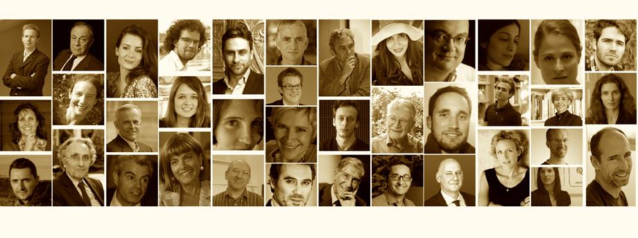 portraits bandeau web