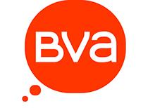 logo BVA pantone