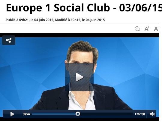 Taddei Social Club